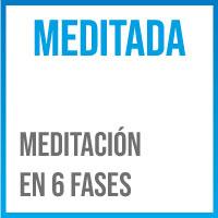 Meditacion de las 6 fases