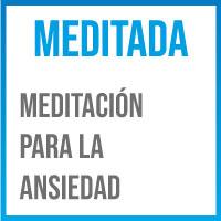 ansiedad meditacion