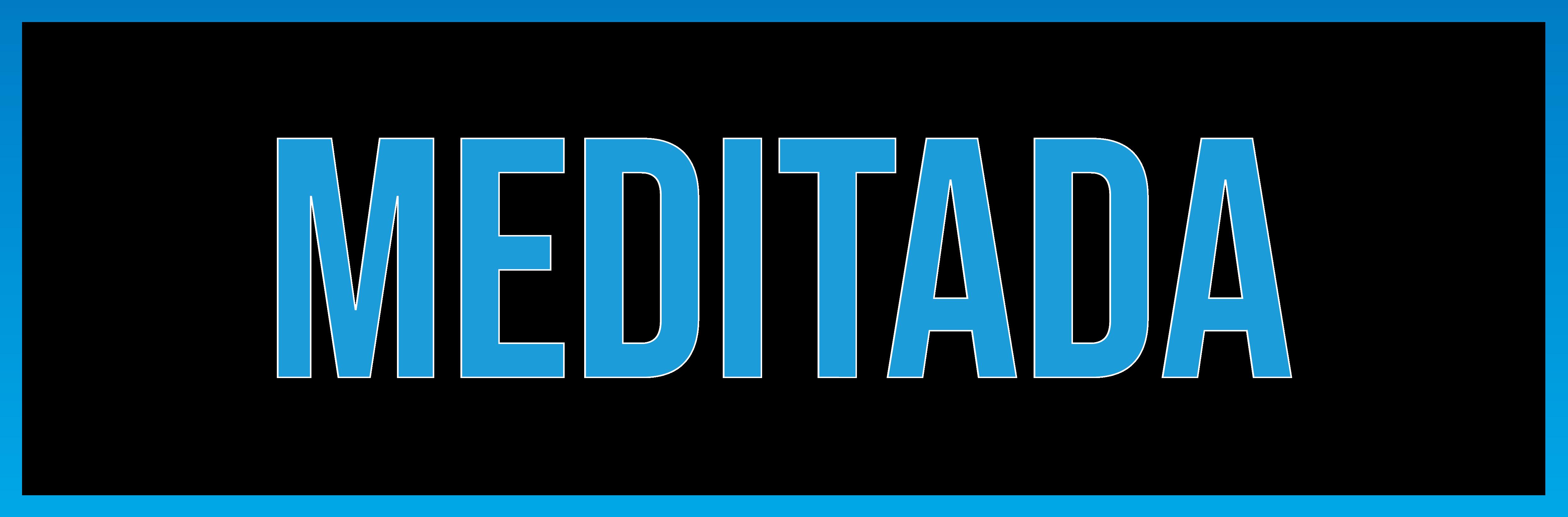 Meditada