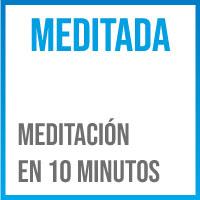 meditacion guiada 10 minutos mindfulness